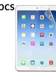 Недорогие -защитная пленка для экрана Apple iPad 2/3/4 / воздух / воздух 2 / (2017) / (2018) / iPad (2019) / Pro 9,7 '/ Pad Pro 10,5 / Ipad Mini 1/2/3/4/5 pe 3 шт передняя защитная пленка высокого разрешения