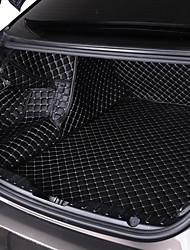 Недорогие -автомобильный Магистральный коврик Коврики на приборную панель Назначение Универсальный Все года Дженерал Моторс Кожа