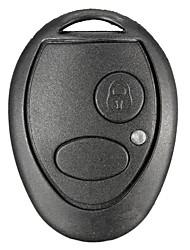 Недорогие -2 кнопки дистанционного брелка чехол для Land Rover Discovery 2