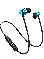 halpa -LITBest XT11 Puhelinkuulokkeet Langaton Urheilu ja kuntoilu bluetooth 4,2 Stereo