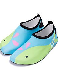 olcso -Fiú / Lány Szintetikus Sportcipők Tipegő (9m-4ys) / Kis gyerekek (4-7 év) Kényelmes Kék / Rózsaszín / Világoskék Nyár / Ősz