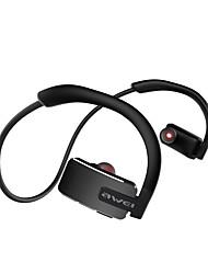 Недорогие -Awei A883BL Спорт Bluetooth-наушники с микрофоном бас стерео водонепроницаемый беспроводные наушники с шумоподавлением Bluetooth-гарнитура