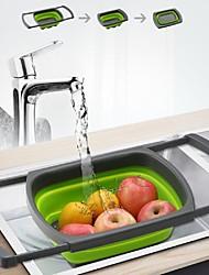 Недорогие -PP Фильтры Инструменты Кухонная утварь Инструменты 1 комплект