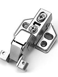 Недорогие -большая изогнутая металлическая алюминиевая рама стеклянная дверь со встроенным демпфированием гидравлического буфера сплава самолета трубы петли петли