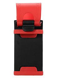 Недорогие -универсальный руль автомобиля держатель телефона GPS велосипед руль клип крепление кронштейн