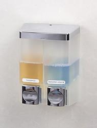 Недорогие -Дозатор для мыла Новый дизайн / Cool Современный Пластик 1шт На стену