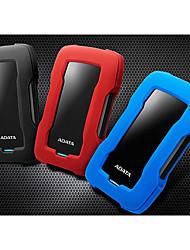 """Недорогие -Надежный внешний портативный жесткий диск Adata 1 ТБ HD330 2,5 """"USB3,1"""