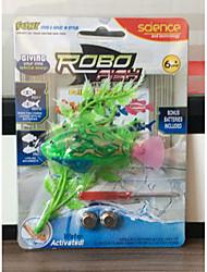 Недорогие -Электронный рыба пиранья водные игрушки