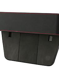 preiswerte -Ablagefächer fürs Auto Lagerungskisten Leder Für Universal Alle Jahre