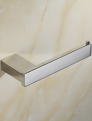cheap -Toilet Paper Holder New Design / Creative Contemporary / Modern Stainless steel / Stainless Steel / Iron / Metal 1pc - Bathroom Wall Mounted