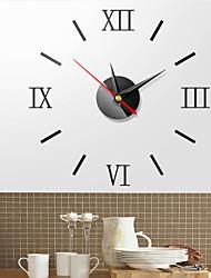 Недорогие -Современный современный Мода стекло Акрил Круглый В помещении