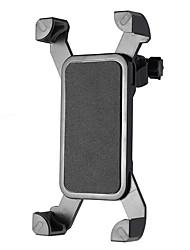Недорогие -держатель руля мотоцикла сотовый телефон 360 вращающийся кронштейн мобильного телефона для электромобиля велосипеда