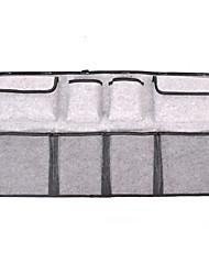 preiswerte -Ablagefächer fürs Auto Mesh-Aufbewahrungsbeutel Vliesstoff Für Universal Alle Jahre