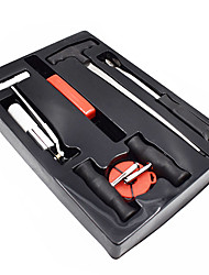 Недорогие -7 шт. / Компл. Профессиональный авто для снятия лобового стекла вырезать набор инструментов удаления оконного стекла