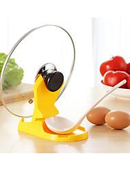 Недорогие -Пластиковые столовые и кухонные ложки&усилитель; горшок клипы инструменты очаровательны творческий кухонный гаджет кухонная утварь инструменты многофункциональные кухонные принадлежности кухня 1