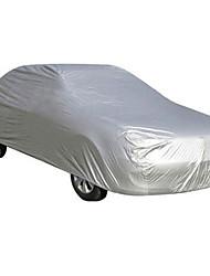 Недорогие -универсальный уф водонепроницаемый полный автомобильный чехол открытый авто солнцезащитные чехлы