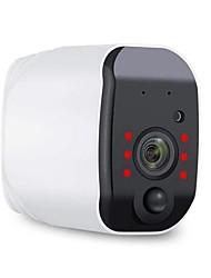 Недорогие -1080p Wi-Fi батарея камеры HD-камера с низким энергопотреблением мобильный телефон удаленного мониторинга все в одном беспроводная камера видеонаблюдения