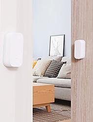 Недорогие -xiaomi aqara умный датчик двери окна беспроводное соединение zigbee многофункциональная работа с приложением Android IOS