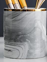 Недорогие -Место хранения организация Косметологический макияж Керамика Нерегулярная форма Творчество / Оригинальные
