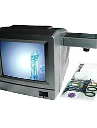 Недорогие -популярные 5,7 ч / б эл. валютный монитор