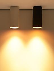 halpa -ONDENN 1kpl 10 W 1000 lm 1 LED-helmet Alaspäin valaisevat LED-valaisimet Lämmin valkoinen Valkoinen 85-265 V Ammattikäyttöön Koti / Toimisto Käytävä / Portaikko