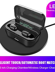 Недорогие -Litbest LX-G6S беспроводная зарядка коробка правда беспроводные наушники беспроводные наушники Bluetooth 5.0 с микрофоном