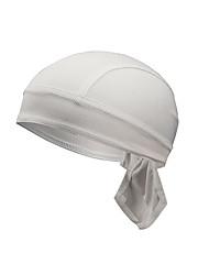 Недорогие -XINTOWN Велосипедная шапочка Skull Caps Шапочки Сделать тряпку Защита от солнечных лучей Устойчивость к УФ Дышащий Защитный Велоспорт Белый Желтый Вино для Универсальные Взрослые / Эластичная