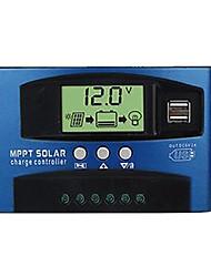 Недорогие -Солнечное зарядное устройство YCX-003-30A беспроводной для умного дома