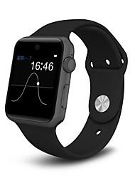 Недорогие -Умные часы dm09 водонепроницаемые сим-карты hd ips экран Bluetooth спортивные носимые устройства SmartWatch для IOS Android