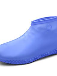 Недорогие -1 пара Муж. Чехол для обуви Standard 3D-печати Спортивный Простой стиль Силиконовые EU40-EU46