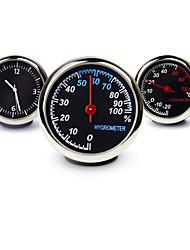 povoljno -Automobil Vodljivost / Mjerač temperature zraka za Univerzális Univerzalno mjerilo Upozorenje