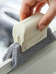 Недорогие -Кухня Чистящие средства пластик полиэфирное волокно Прибор для удаления катышек / щетка Инструменты 1шт