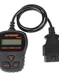 Недорогие -LITBest Разъемы Male к двойному Female OBD-II Нет Трансляция звукозаписи Автомобильные диагностические сканеры