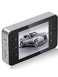 Недорогие -2.7 автомобильный видеорегистратор dvr 1080p full hd видеокамера безопасности автомобиля ночного видения