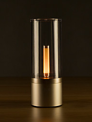 Недорогие -yeelight ylfw01yl умная атмосфера candela light (продукт экосистемы xiaomi) - теплый белый свет