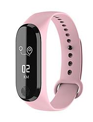 Недорогие -y13 умный браслет часы сердечного ритма артериальное давление упражнения шаг bluetooth водонепроницаемый