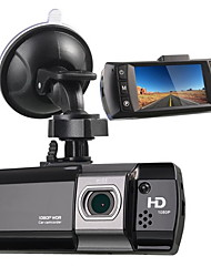 Недорогие -оригинальный at500 автомобильный видеорегистратор novatek 96650 wdr видеорегистратор full hd 1080p видеорегистратор g-сенсор ночного видения мини-видеокамера
