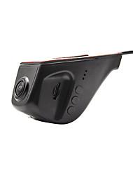 Недорогие -Junsun S200 Smart Wi-Fi тире камеры автомобильный видеорегистратор беспроводной видеорегистратор видеорегистратор Full HD 1080p автомобильная камера G-сенсор видео регистратор рекордер для VW