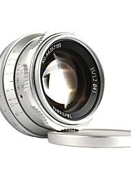 Недорогие -объектив камеры olympus 7artisnas35mmf1.2m43-sforcamera