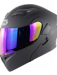 Недорогие -зоман sm955 марка анфас мотоцикл уличный шлем женщины мужчины гоночный мотоцикл шлем флип-вверх шлем