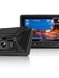 Недорогие -Видеорегистратор junsun s390 4k 2880 * 2160p Ultra HD ночного видения Sony IMX335 Встроенный GPS Wi-Fi Автомобильный видеорегистратор Камера видеорегистратор видеорегистратор