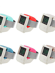 Недорогие -Ретро стойка силикагель для Apple Watch серии 4/3/2/1 беспроводная зарядка без кабеля для передачи данных
