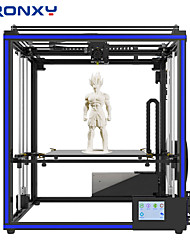 Tronxy® X5ST-500 Aluminium 3D Printer 500*500*600mm Large Printing