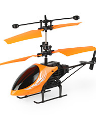 Недорогие -Вертолет LIFETONE G5 2-Kанальн. 2 Ocn Инфракрасный Бесколлекторный электромотор Без камеры Готов к полету Для детей / Зарядка