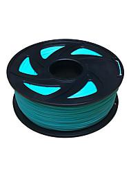 Недорогие -myriwell abs 1.75 мм нить 1 кг случайный цвет выбран 3d напечатан pcl 1.75 мм 3d ручка пластиковая 3d-принтер pcl нить 3d ручки abs экологическая безопасность