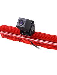 Недорогие -стоп-сигнал высокой высоты заднего хода, 3-ий стоп-сигнал с камерой заднего вида cmos для vw caddy 2003-2015