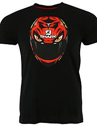 Недорогие -новая беговая мотоциклетная футболка с коротким рукавом для лица 8202