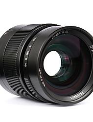 Недорогие -7Artisans Объективы для камер 7Artisans 28mmF1.4LM-BforФотоаппарат