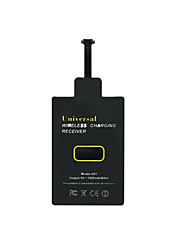 Недорогие -облегченная беспроводная зарядка, приемник Android, индукционная катушка