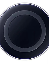 Недорогие -LITBest Беспроводное зарядное устройство Зарядное устройство USB Универсальный Qi 5 A 100~240 V для Универсальный